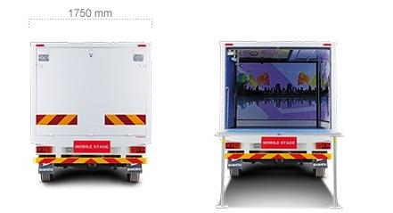 Mobile Stage – Daihatsu (M) Sdn Bhd