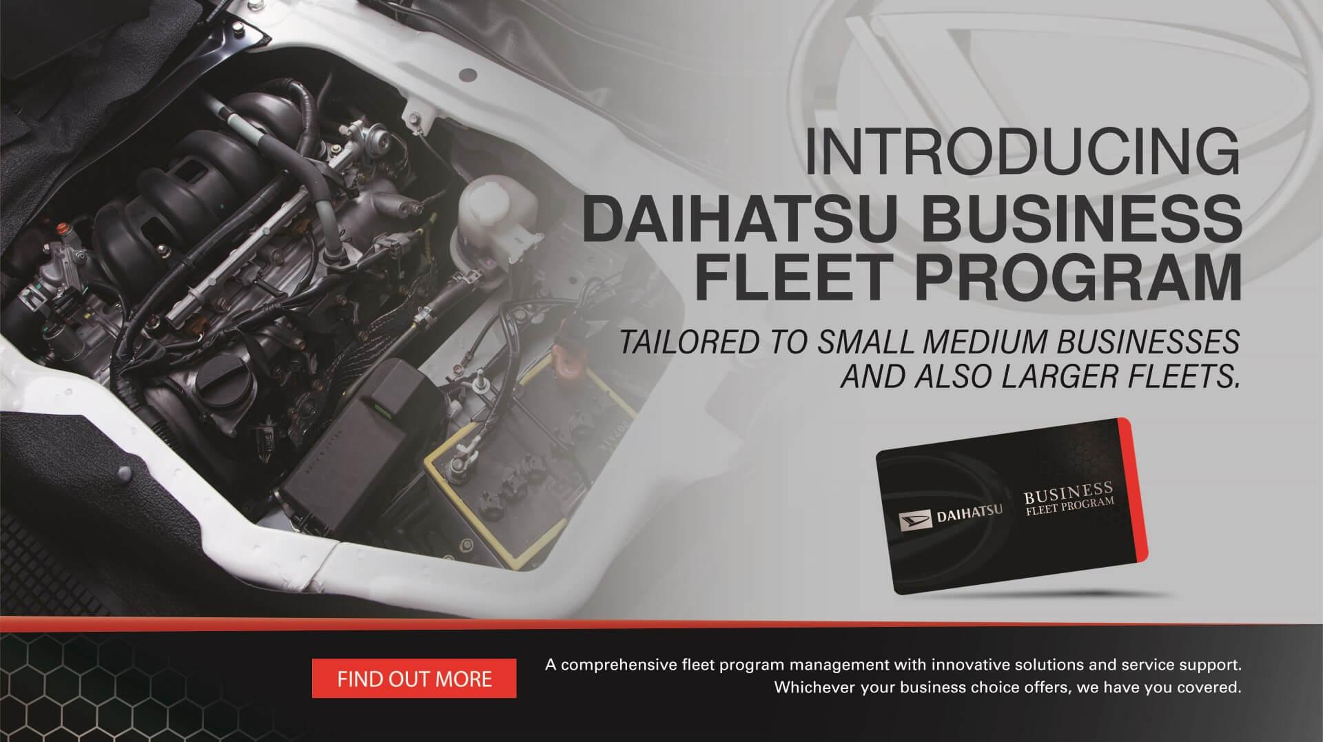 Daihatsu (M) Sdn Bhd